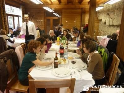 El Valle del Ambroz y la Judería de Hervás - Montemayor del Río;excursiones en la sierra de madri